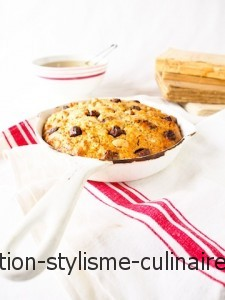 Cookie géant - Ma Vie sans gluten